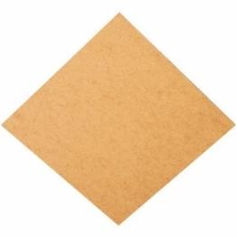 Hardboard Type: Hardboard Length: 2440mm Width: 1220mm Thickness: 3mm Exterior Use: No