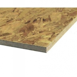 Osb3 Board 8x4 - Various Thicknesses