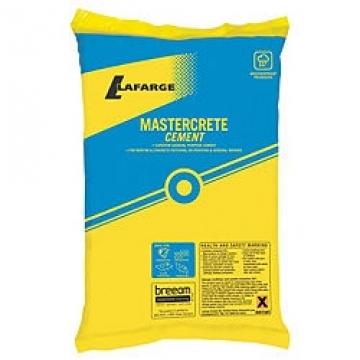Mastercrete Cement, 25kg