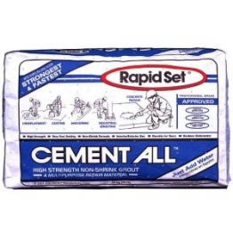Rapid Setting Cement Size: 5kg