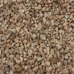 Decorative Cotswold Chippings Jumbo Bag Type: Chippings, 850kg-1000kg Minimum