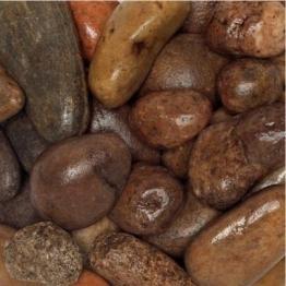 Cobblestones Natural Stones 25kg Bag