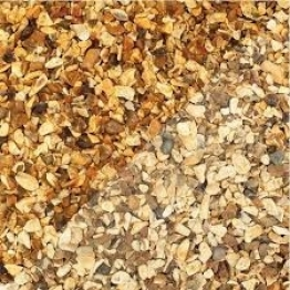 Marigold Yellow Chippings 25kg Bag