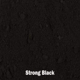 Cement Dye Black, 1kg, Black Colour