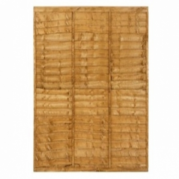 Lap Fence Panel 1828 X 1220