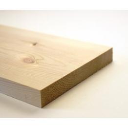 Redwood Standard Flooring - 5ths Pse 25x150mm
