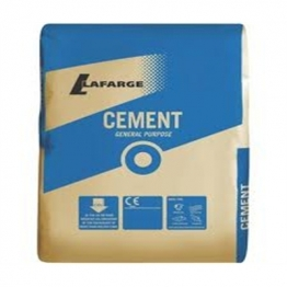 Full Pallet General Purpose Cement (opc) 25kg (60 Per Pallet)