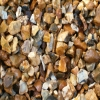 Pea Shingle/gravel 20mm, Jumbo Bag, 850kg-1000kg Minimum Weight