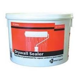 Gyproc Drywall Sealer (for Vapour Control) 10 Litre