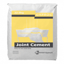 Gyproc Joint Cement 22.5kg