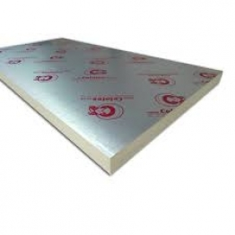 Celotex Cw4060 Cavity Insulation 1200x450x60mm (8 Per Pack) 4.32m2