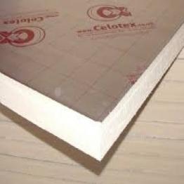 Celotex Fr5000 Insulation 2400x1200x100mm (12 Per Pack)