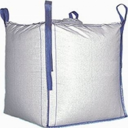 Rolawn Blended Loam Top Soil Bulk Bag