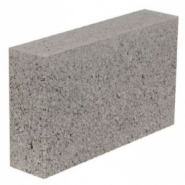 Solid Dense 100mm Concrete Blocks 7.3n (pallet)