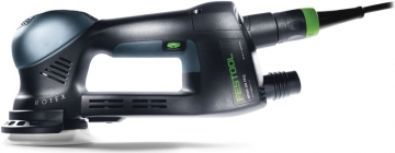 Festool Geared Eccentric Sander Rotex Rp 90 Dx