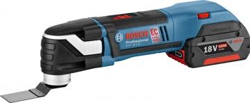 Bosch Professional Cordless Multitool