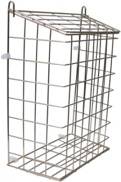 Small Letter Cage