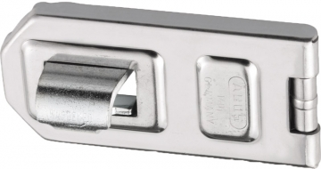 Abus 140/120 Hasp And Staple For Diskus® Padlock