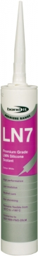 Ln7 Premium Low Modulus Neutral Cure Silicone