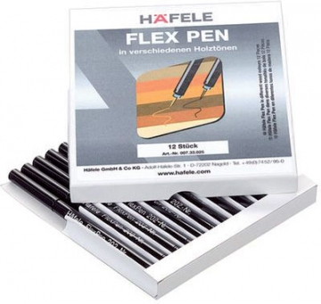 Hafele Flex Pen Touch-up Pens