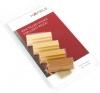 Hafele Soft Wax Sticks, Light Wood Shades