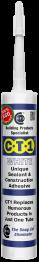 Ct1 Sealant Adhesive White