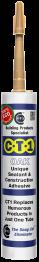 Ct1 Sealant Adhesive Oak