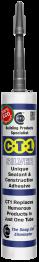 Ct1 Sealant Adhesive Silver