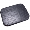Clark-drain Manhole Cover And Frame Ductile Iron 450mm X 600mm