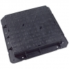 Clark-drain Manhole Cover And Frame Ductile Iron 600mm X 600mm