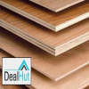 Exterior (wbp) Hardwood Throughout Plywood (fsc Certified And Marked) - Various Sizes