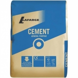 Blue Circle Opc/rugby Cement Size: 25kg