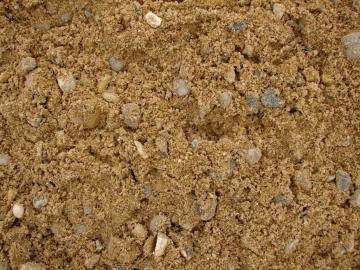 Sand And Stone Ballast, Jumbo Bag, 825-850kg Minimum Weight