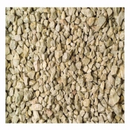 Decorative Cotswold Chippings 25kg Bag Type: Chippings.
