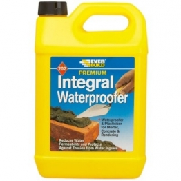 Liquid Waterproofer,5l