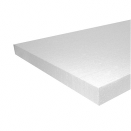 Expanded Polystyrene Insulation Sheet 2400 X 1200 (8x4)