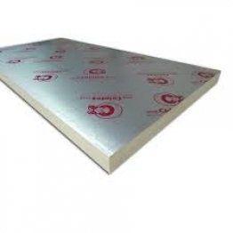 Celotex Xr4110 Insulation 2400x1200x110mm