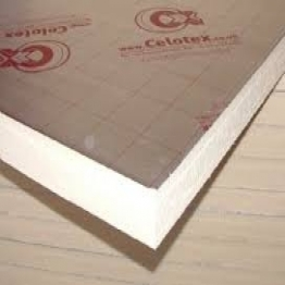Celotex Fr5000 Insulation 2400x1200x100mm (12 Per Pack)