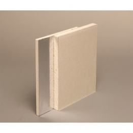 Full Pallet - Gyproc Wallboard Duplex Cream Square Edge 900x1800x12.5mm (80 Sheets)