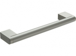 Boston Boss Bar Handle Stainless Steel Finish