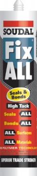 Fix All Seals & Bonds High Tack Sealant And Adhesive