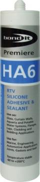 Ha6 Rtv Marine Silicone