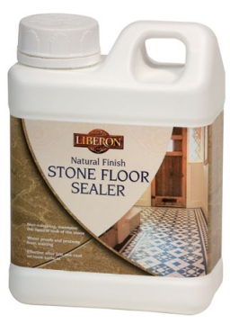 Natural Finish Stone Floor Sealer