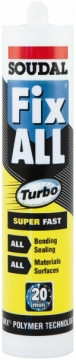Fix All Turbo Super Fast Smx Sealant And Adhesive