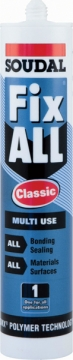 Fix All Classic Multi-purpose Smx Sealant And Adhesive