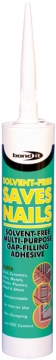 Saves Nails Solvent Free