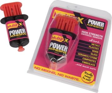 Multifix Power Adhesive, 12 Ml