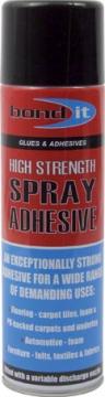 Contact Spray Adhesive