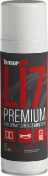 Tensorgrip L17 High Tack Laminate Adhesive, Aerosol