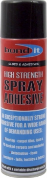 Contact Spray Adhesive